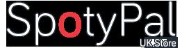SpotyPal UK Store Logo
